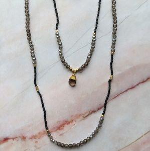Nakamol Thai Necklace